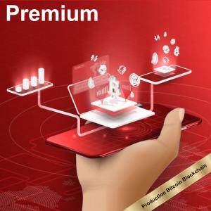Catenis Premium Plan
