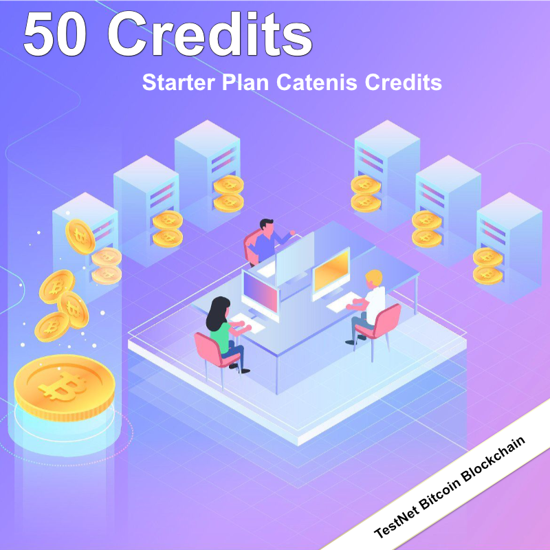 50StarterPlanCredits